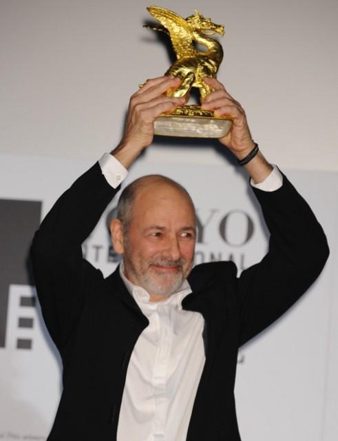 第28回東京国際映画祭はブラジル映画「ニーゼ」に栄冠!