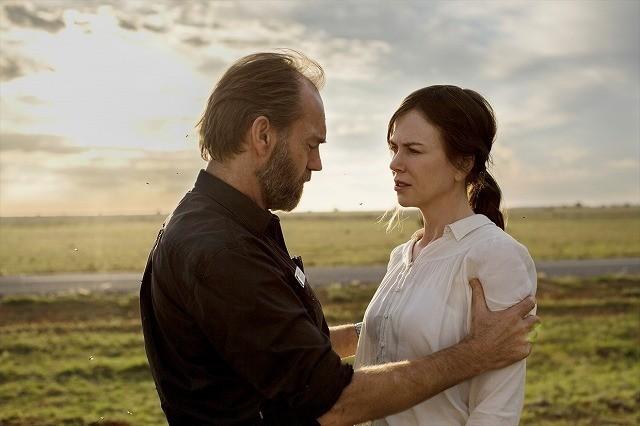 ニコール・キッドマン25年ぶりの豪映画でヌードシーンも「虹蛇と眠る女」来年公開