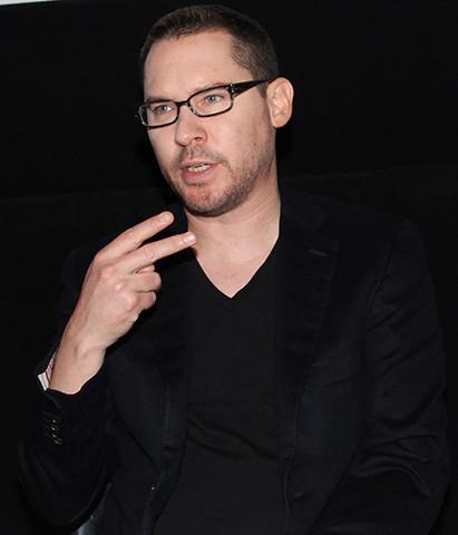 ブライアン・シンガー監督、満場一致でグランプリの「ニーゼ」は「完璧な映画」