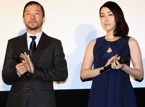 生田斗真、まさかの独り舞台挨拶ドッキリにぼう然「すごいことするな」