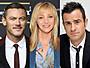 映画版「ガール・オン・ザ・トレイン」にルーク・エバンス、リサ・クドロー、ジャスティン・セロー