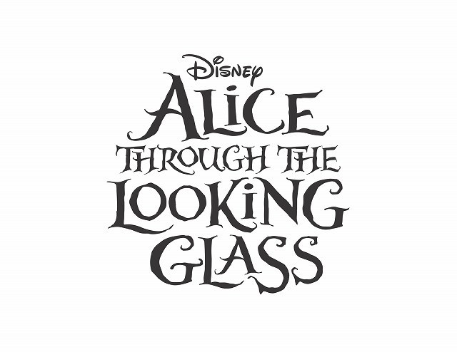 「Alice Throuhg the Looking Glass」 (C)2015 Disney.