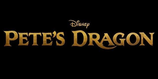 「ピートとドラゴン」 (C)2015 Disney. All Rights Reserved.