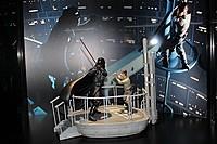 (C)Disney (C)& TM Lucasfilm Ltd. (C)2015 Lucasfilm Ltd. & TM. All Rights Reserved
