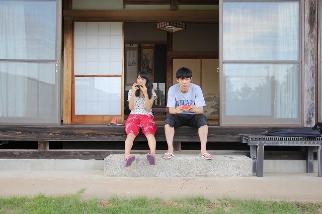 石橋夕帆監督「ぼくらのさいご」、堀春菜の魅力を生かした新世代の青春映画 - 画像5