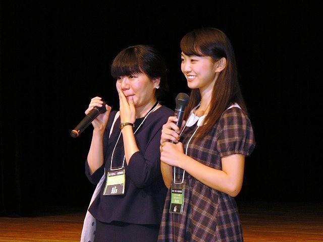 石橋夕帆監督「ぼくらのさいご」、堀春菜の魅力を生かした新世代の青春映画 - 画像3
