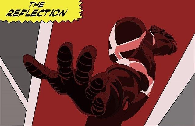 アメコミ界の巨匠スタン・リー&「蟲師」長濱博史の共同原作アニメ「THE REFLECTION」制作決定
