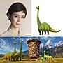 「アーロと少年」吹き替え、安田成美が恐竜のママ役に 松重、八嶋、片桐はTレックス一家