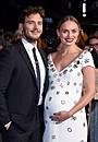「ハンガー・ゲーム」サム・クラフリンがパパに 女優の妻が第1子妊娠