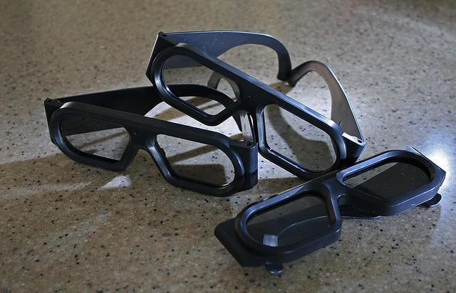 3D映画の人気低下でRealD売却