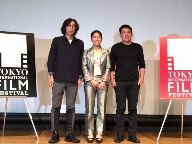 イマジカ、行定勲監督ら参加のアジア・オムニバス映画製作に協賛