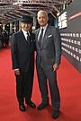 スピルバーグ監督&主演トム・ハンクス「ブリッジ・オブ・スパイ」独プレミアで手ごたえ明かす