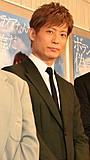 「EXILE」黒木啓司、役者としての成長を称賛され恐縮しきり さらなる飛躍誓う