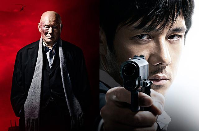 【国内映画ランキング】「劇場版 MOZU」V2!「グラスホッパー」2位、「コードネーム U.N.C.L.E.」は3位