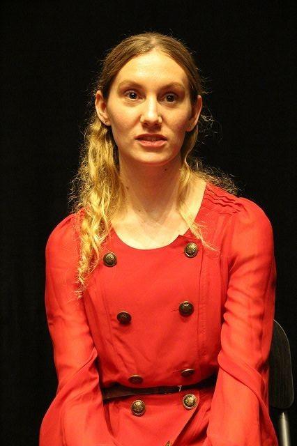 「さようなら」監督&主演女優、専門家と難民問題を徹底討論