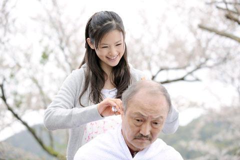 お蔵出し映画祭2015、最高賞に榊英雄監督「トマトのしずく」