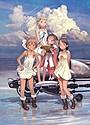 「ラストエグザイル」が100の新作カットを追加した劇場版に 16年2月6日公開