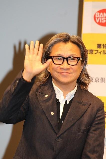 ピーター・チャン監督、「最愛の子」を通じ児童誘拐事件の現状を訴える
