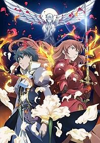 DVDボックスの発売が決まった 「ロミオ×ジュリエット」「ロミオ&ジュリエット」