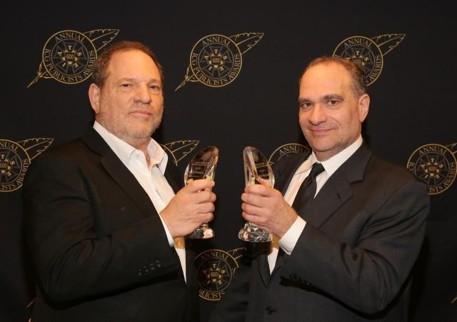 ワインスタイン兄弟がワインスタイン・カンパニーを売却か