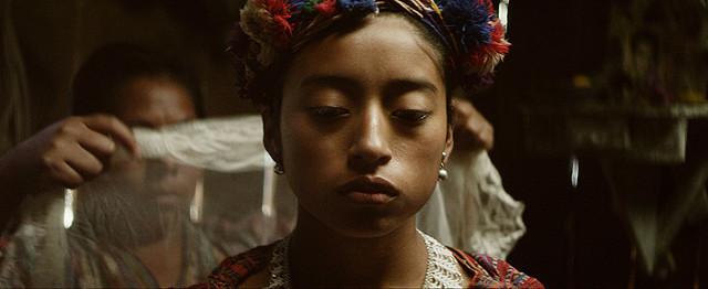 ベルリン受賞作、マヤ族の女性描くグアテマラ映画「火の山のマリア」予告編