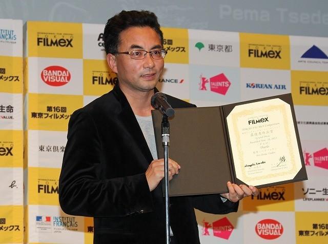 東京フィルメックス最優秀作品はチベットの遊牧民を描いた中国映画「タルロ」 - 画像2