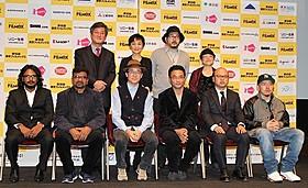 第16回東京フィルメックスのコンペティション部門受賞者たち「タルロ」