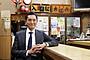 テレビ東京「孤独のグルメ」ジオラマを限定発売