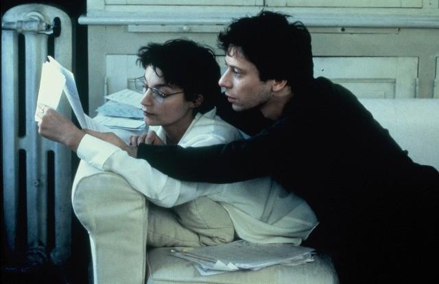 フランス恋愛映画の金字塔 アルノー・デプレシャン「そして僕は恋をする」特別上映決定