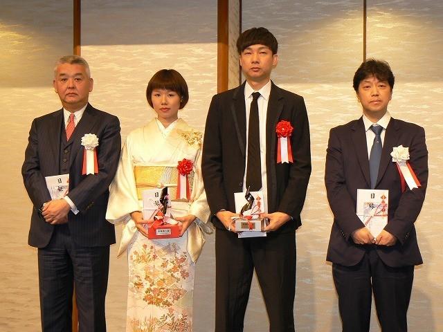 「新藤兼人賞」授賞式で「トイレのピエタ」の松永大司監督が感涙