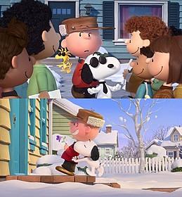 スヌーピーとチャーリーの名コンビ ぶりは原作ファンも納得の出来「I LOVE スヌーピー THE PEANUTS MOVIE」