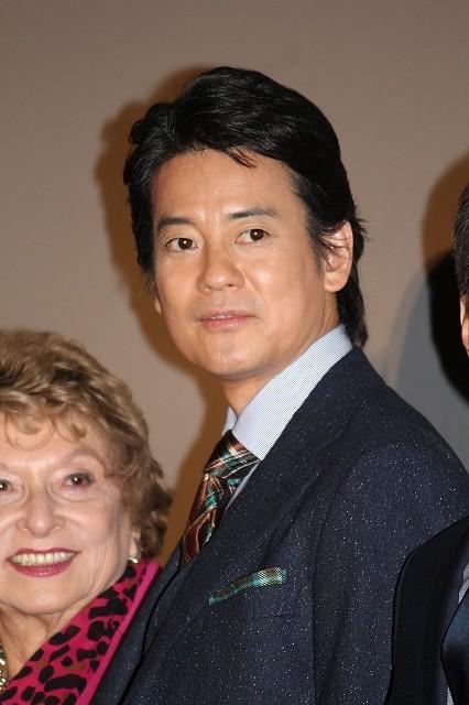 唐沢寿明「杉原千畝」公開初日に願い明かす「映画きっかけに知ってほしい」