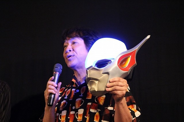 河崎実監督、最新作は「ヒーローものへのアンチテーゼ」
