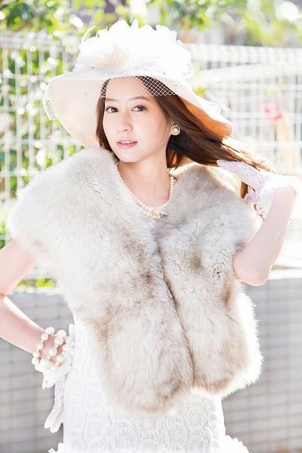 「白鳥麗子でございます!」河北麻友子主演で20年ぶりに映像化決定