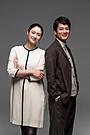 唐沢寿明&小雪、夫婦役で再共演したドラマ「杉原千畝」に手ごたえ