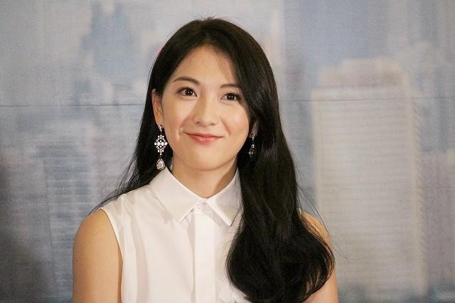 元KARA・知英、初主演映画引っさげ韓国で凱旋会見!大雪のなか報道陣150人が結集