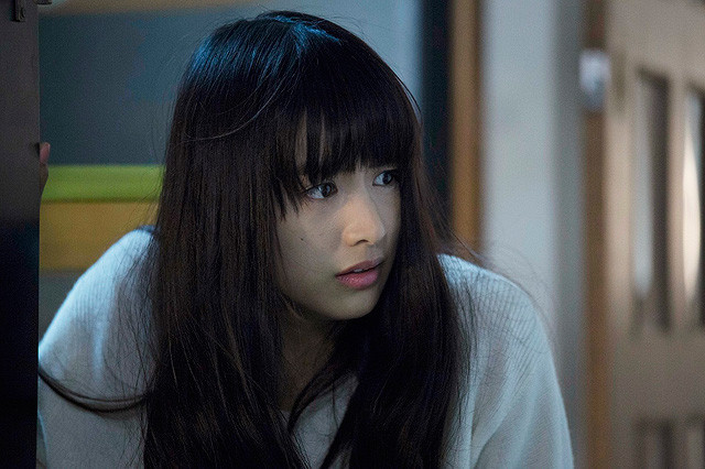 Jホラー恐怖の2大アイコンがまさかの激突 「貞子vs伽椰子」16年6月公開