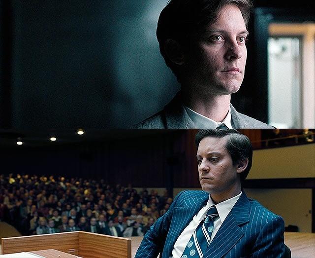 """トビー・マグワイア、自身が演じたチェス全米王者が""""変人""""と呼ばれた背景を分析"""
