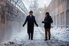 相思相愛のトム・ハンクスとスティーブン・スピルバーグ監督「ブリッジ・オブ・スパイ」