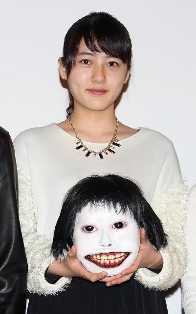 元エビ中・宇野愛海、映画初主演作に自信「まあまあいい感じ」