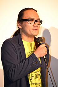 「函館珈琲」西尾孔志監督「函館珈琲」