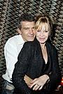 アントニオ・バンデラスとメラニー・グリフィス夫妻の離婚が成立