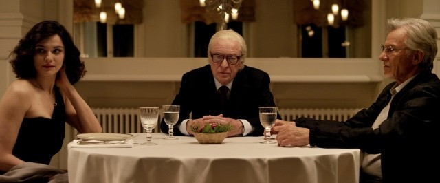 ヨーロッパ映画賞はソレンティーノ監督「ユース」3冠 マイケル・ケインに男優賞