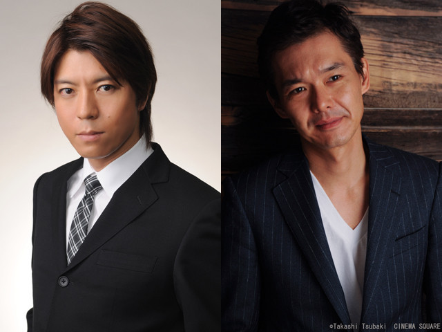 「沈まぬ太陽」が上川隆也&渡部篤郎で初のテレビドラマ化!