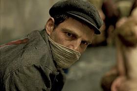 カンヌグランプリ受賞のハンガリー映画「サウルの息子」「サウルの息子」