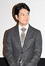 """唐沢寿明、観客からの""""夫婦関係""""質問にタジタジ"""