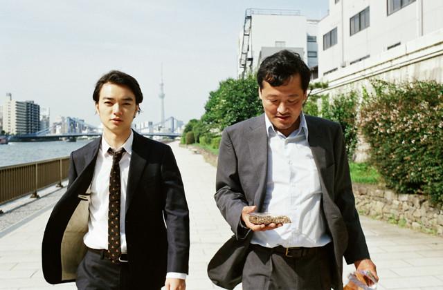 染谷将太監督作「清澄」配信開始