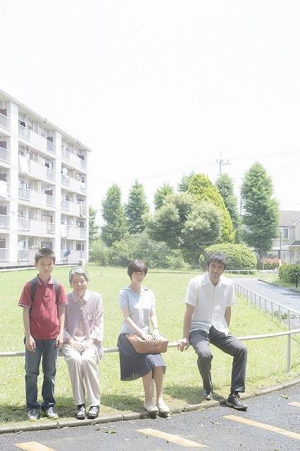是枝裕和監督最新作は阿部寛主演!「海よりもまだ深く」で樹木希林&真木よう子とタッグ