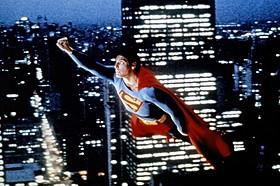 映画「スーパーマン」の名場面を科学的に解明?「スーパーマン」