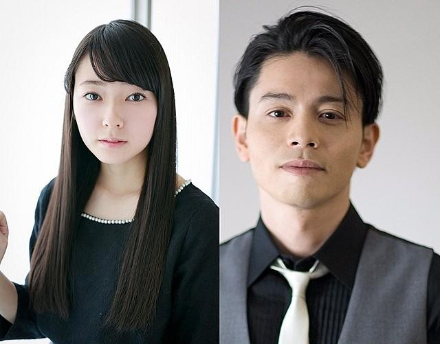 「ちょき」でダブル主演する増田璃子と吉沢悠